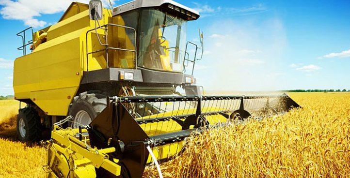 ماشین زراعتی