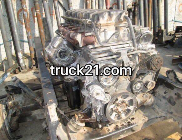 قیمت موتور کامل کامیون